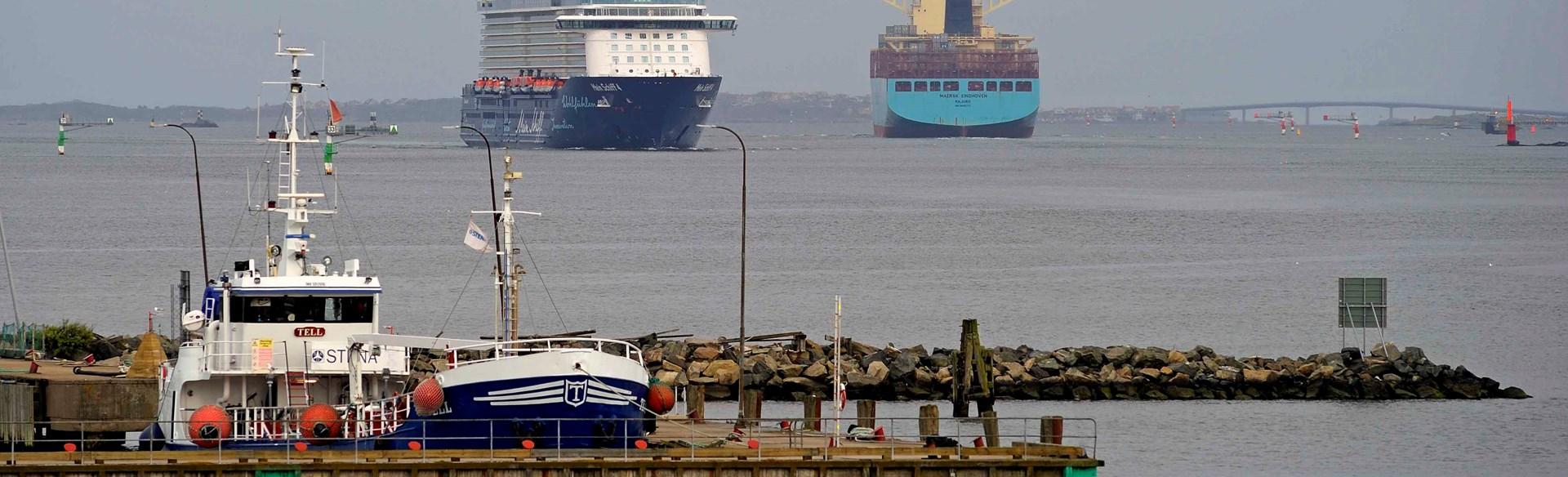 Maritime Bilder maritime services