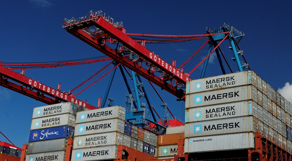 Swedish companies get a direct route to Busan