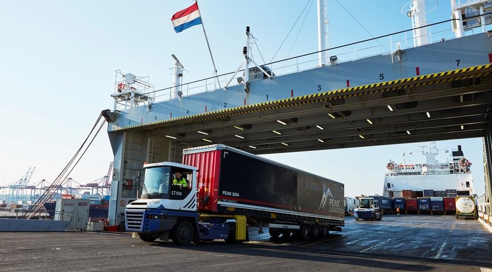 Trendspotting: ro-ro-shipping making rapid headway